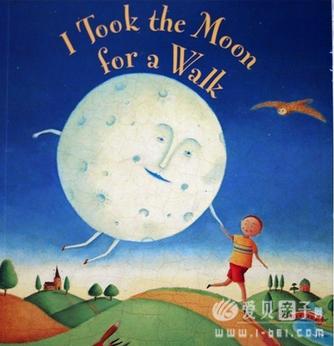 关于中秋月亮的��b_中秋节到了,推荐11本与月亮有关的原版英文绘本