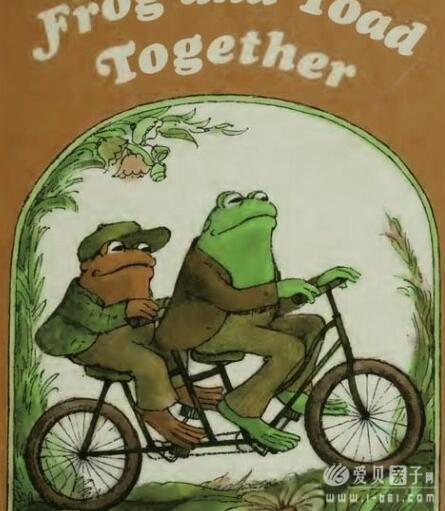 青蛙��h�_h 青蛙和蟾蜍——快乐时光 days with frog and toad