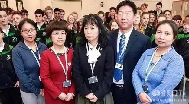 BBC纪录片 School Swap Korea Style (学校互换:韩式教育) 视频分享