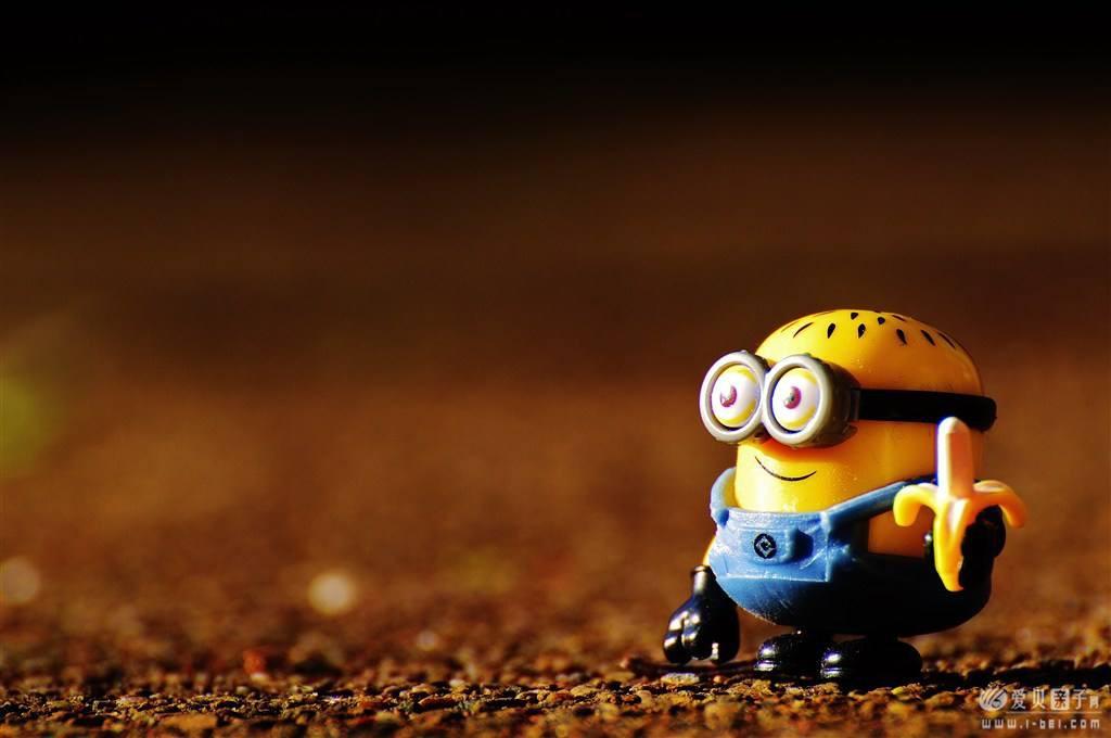 毫无怨言英语_美国喜剧动画电影: 小黄人Minions HD高清英文版高清电影百度网盘 ...
