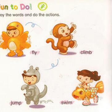 在孩子启蒙中总结的四大幼儿英语启蒙技巧